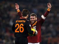 Roma Juventus 2 Mart 2015 futbol bahis tahminleri.